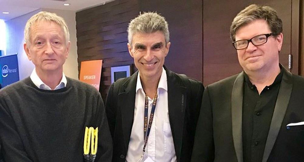 Le prix Turing récompense trois pionniers de l'intelligence artificielle :Yann LeCun, Yoshua Bengio et Geoffrey Hinton.