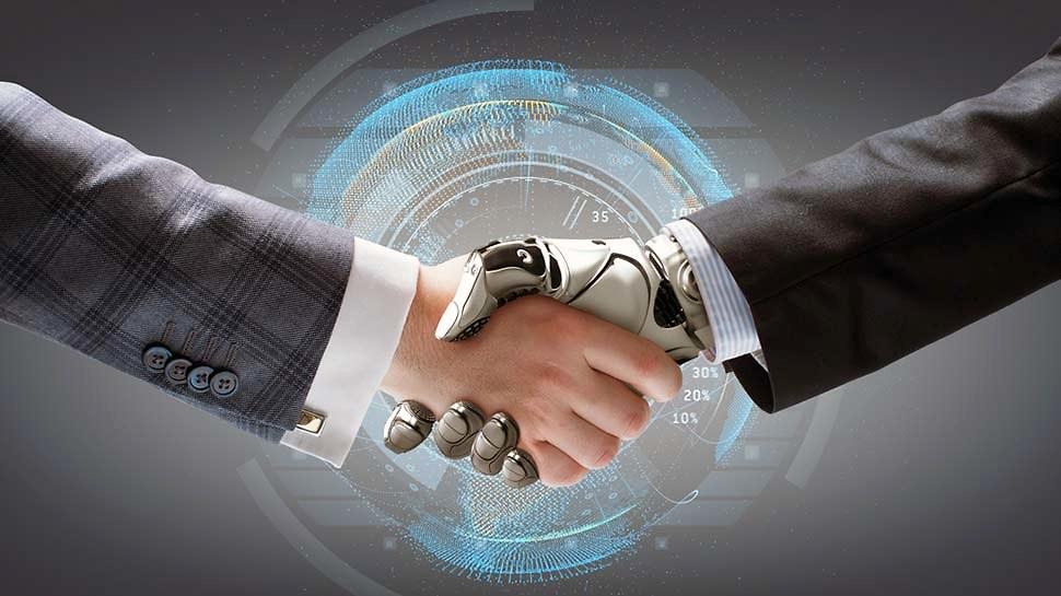 L'enjeu de la formation à l'intelligence artificiellle pour les entreprises