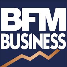 Retrouvez AI Builders sur le plateau de BFM Business