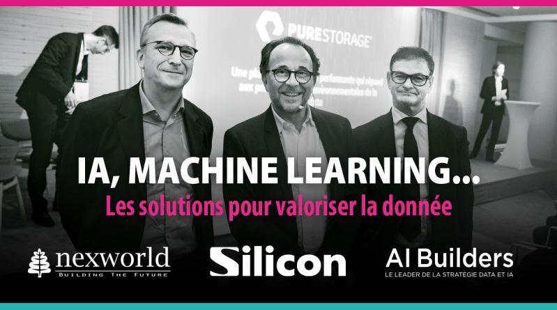 Journée de la Data par Silicon.fr