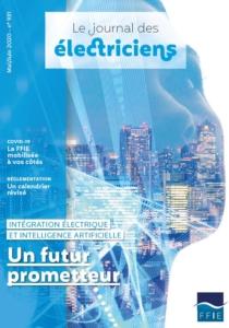 Intégrer l'IA dans les métiers du génie électrique et climatique FFIE