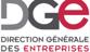 Direction Générale des Entreprises - Ministère de l'économie